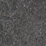Heritage Black Granite - Flamed Finish