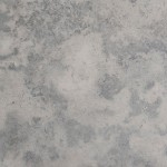 Adair Blue-Grey Limestone (Fleuri) - Honed Finish