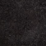 Olympic Black Granite - Honed Finish