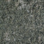 Olympic Green Granite - Flamed Finish