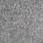 Olympic Grey Granite - Honed Finish