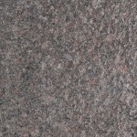 Olympic Red Granite - Flamed Finish