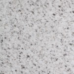 Willoughby White Granite - Honed Finish